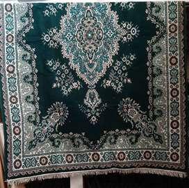 Alfombra oriental de estilo persa