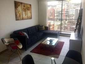 Rento Suite Amoblada Colegio Benalcazar