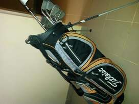 Palos Golf Kallaway  bolsa titleist  putter  wedge titleist  drive