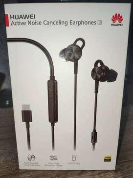 Audífonos Huawei Cm-Q3 ANC cancelación de ruido