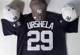 Beisbolera NY