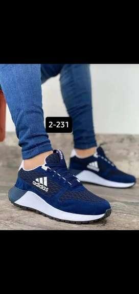 Adidas talla 40 para caballero