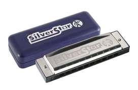 armonica silver star diatonica original
