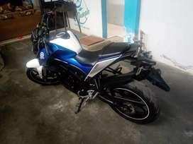 ARTSUN - MOTOR 250