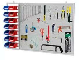 tablero organizador herramienta tipo-i