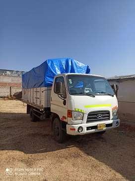 Venta camión Hyundai hd65