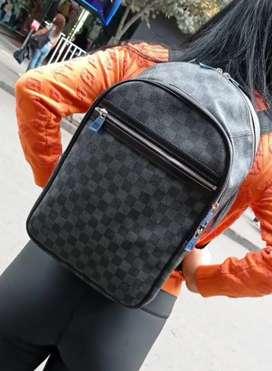 Maletas morrales Lv Louis Vuitton Cuadros Pack Bag