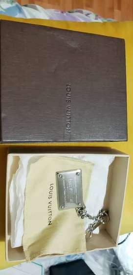 Vendo llavero Louis Vuitton original