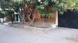 Venta casa en Campeche Atlántico