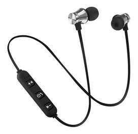 Audífonos magnéticos inalambricos - Audífonos Bluetooth