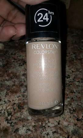 Base REVLON cutis mixto