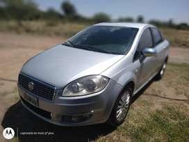 Fiat linea 1.9 gnc
