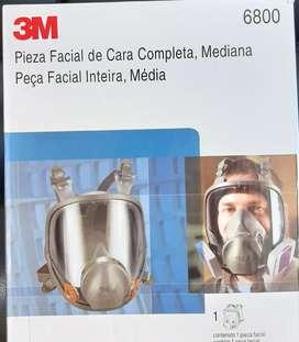 Full face 3M