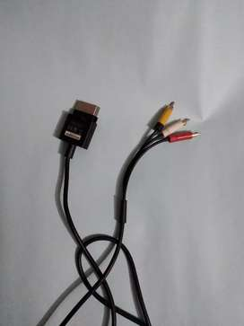 Cable de xbox 360 ¡NUEVO!