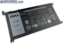 Bateria Laptop Dell Inspiron Original 17 5765 Wdx0