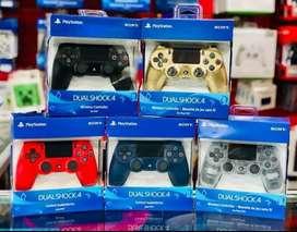 Control gold PlayStation