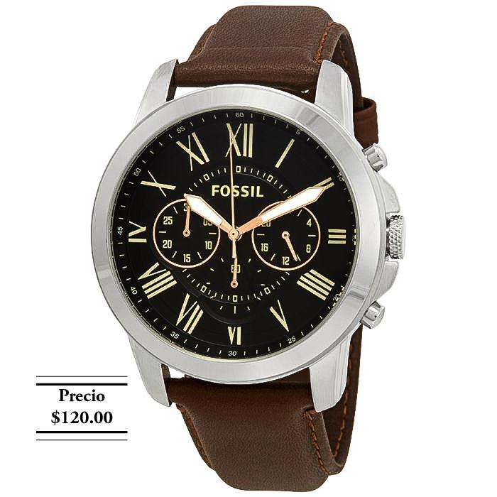 Relojes Fossil 0