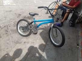 Bicicleta lancer rin 20