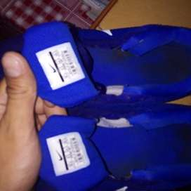 Zapatillas Nike Made In Indonesia Usadas