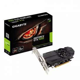 Geforce Gtx 1050 2GB Ddr5