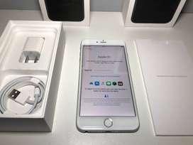 iPhone 6 Plus - 128 GB Con Garantía by World Apple Arequipa