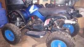 mini cuatriciclo jaguar mini agro 50 cc