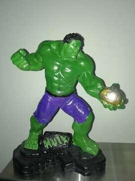 Cerámica Hulk
