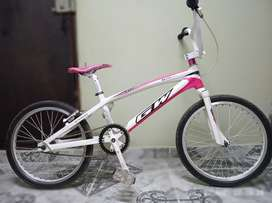 Vendocambio Bicicleta Gw Pro Elite