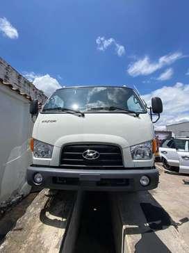 Hyundai HD55 3.9 toneladas año 2020