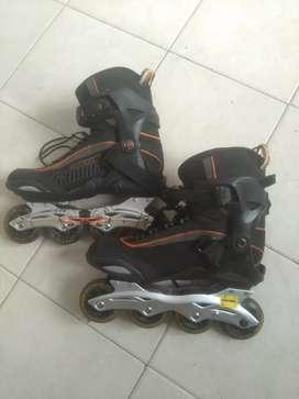 Rolles/patines powerslide 44