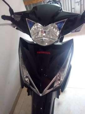 VENDO MOTO WAVE 110S 2020 nueva