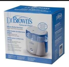 Esterilizador Dr Browns