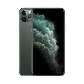 iPhone 11 Pro MAX 256GB LL/A AMERICANO LIBRE DE FABRICA