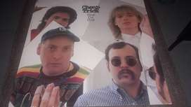 Cheap Trick – One On One One On One Printed Usa 1982