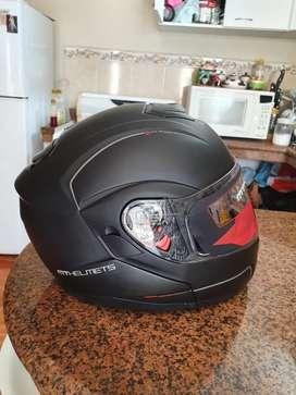 Vendo casco marca MT HELMETS
