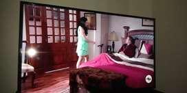 Vendo televisor Samsung Smart tv de 49