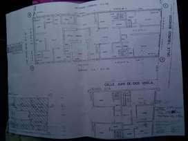 Departamentos y locales comerciales  en Venta