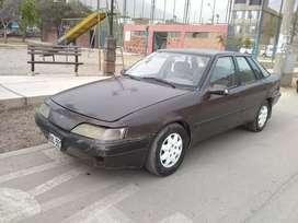 Remato auto Daewoo .. ocasión