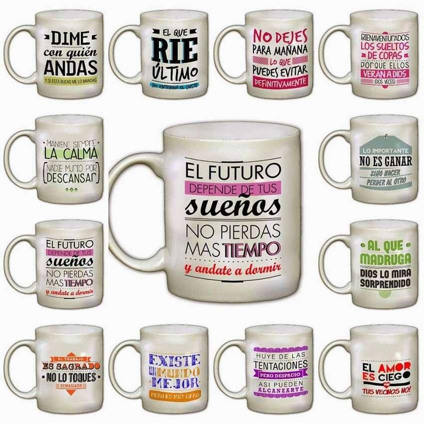 Mugs Personalizados , publicidad , logos , fotos y mas.... 0