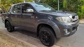 Toyota Hilux 4x4 2010
