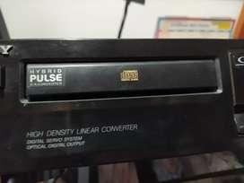 Vendo unidad reproductor de CD.