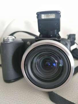 Olympus SP-600UZ - Cámara Digital, Fotografía y Video