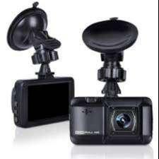 "Cámara Vehículo BlackBox. Lente de 170 grados. 1920 x 1080P 30fps FHD. LCD de alta resolución de 2.7 "". Soporta transmis"