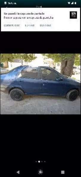 Fiat Siena.