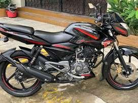 MOTO PULSAR LS 135 DE LA INDIA IMPECABLE $1800