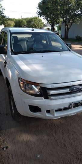 Vendo Ford Ranger XL 4x2 2.2