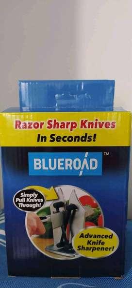 Vendo afilador de cuchillos Nuevo.