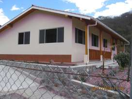 En alquiler: casa amoblada en cucanama Vilcabamba