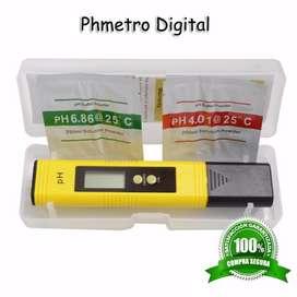 Phmetro Digital Original