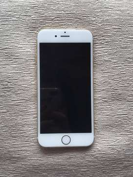 IPhone 6 Gold 16 Gb Para Repuestos